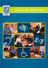 Southwark Disability Forum Manifesto cover